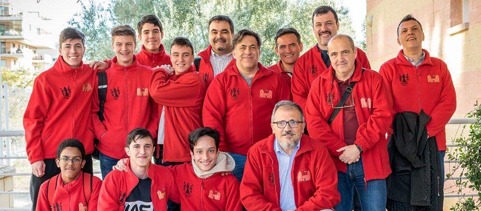 CLUB DEPORTIVO BASILIO